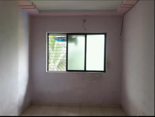 1RK Room Urgent Sale Basis, Cidco Approve, VVMC Water, price 16 lakh