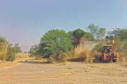 residential plot for sale In lucknow city - Enfinity homes.  on Faizabad Road
