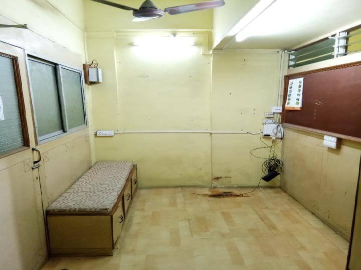 Office Space for Rent 800 Sq. Feet at Bibwewadi