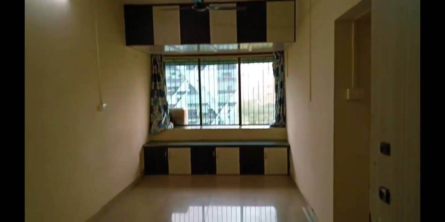 1 BHK Apartment / Flat for Rent 450 Sq. Feet at Mumbai
