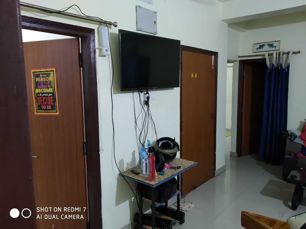 Independent House for Rent 950 Sq. Feet at Bhubaneswar
