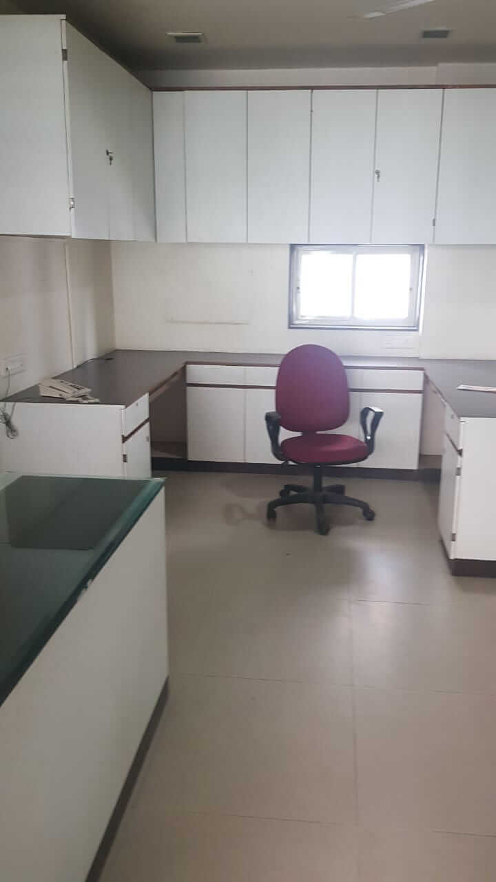 Office Space for Rent 500 Sq. Feet at Pune, NIBM Road