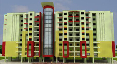 Gurupragya Gurushikhar Projects