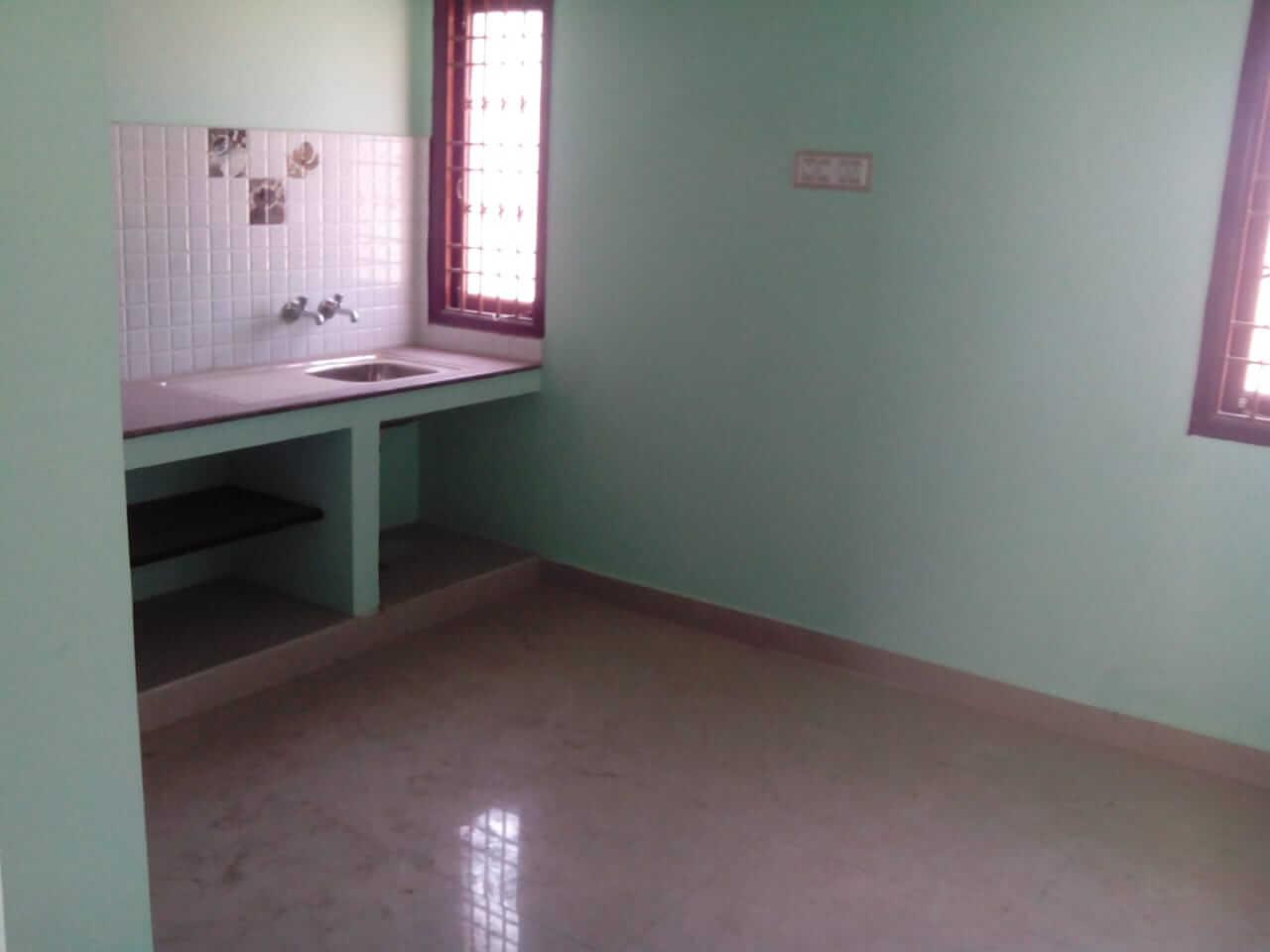 2 BHK Apartment / Flat for Rent 1100 Sq. Feet at Chennai, Seneerkupam
