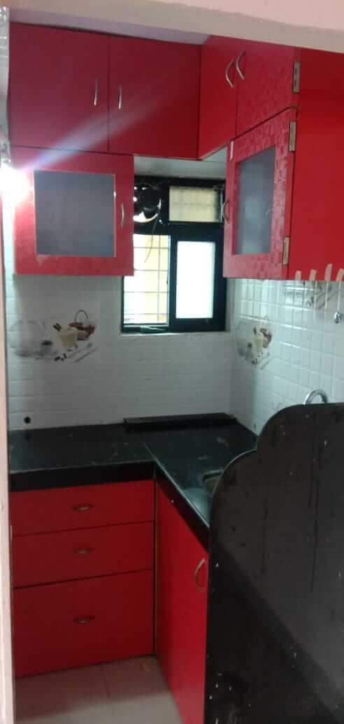 1 BHK Apartment / Flat for Sale 425 Sq. Feet at Mumbai, Navi Mumbai