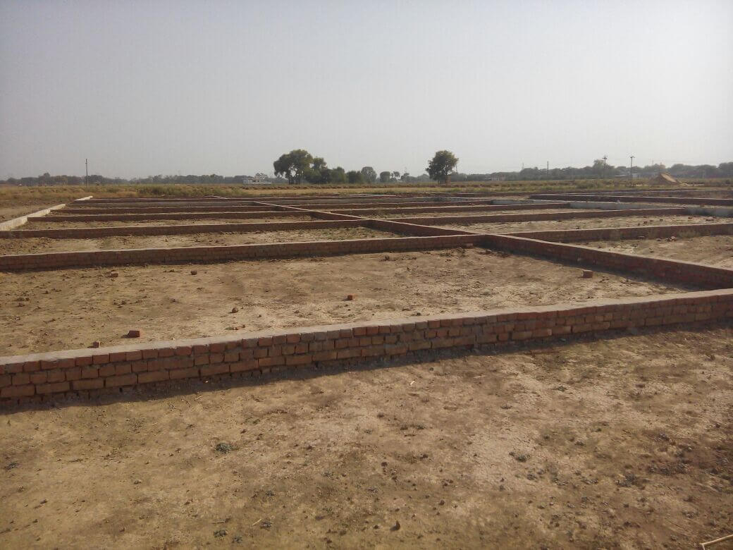Residential Plot for Sale in kashiyana Project, Rajatalab, Varanasi, U P