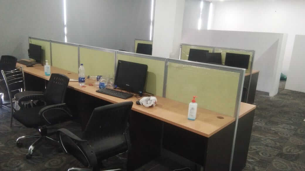 Office Space for Rent 500 Sq. Feet at Chandigarh, Sector-74A