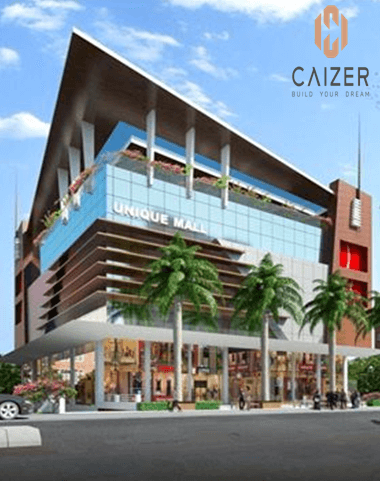 Get ready to experience the new way of shopping with Unique Mall at Thokottu, Mangalore launched by Caizer Group.