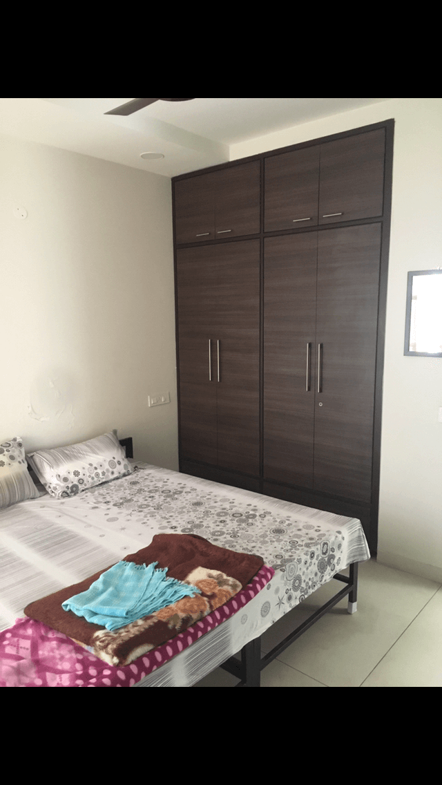 2 BHK Apartment / Flat for Rent 900 Sq. Feet at Mohali