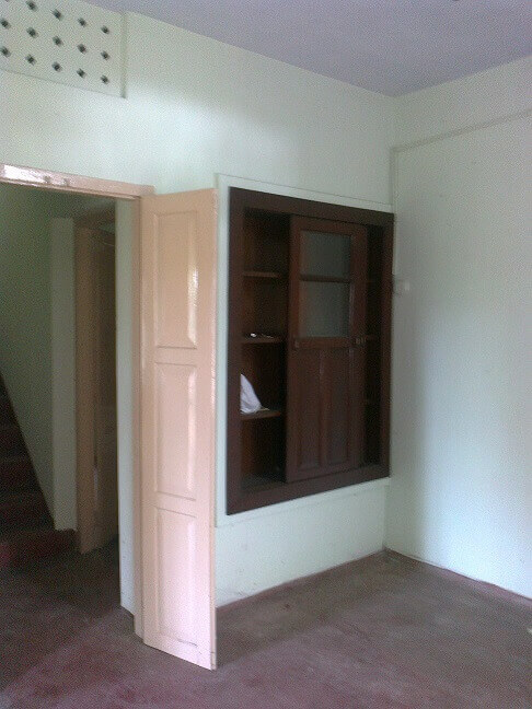 8 cent with 3 bedroom house with 1750 Sq.Ft.house at Varmbassry Jn. KunnuKuzhi, Trivandrum