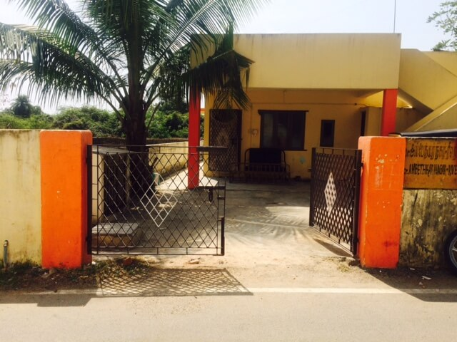 Unbelievable offer for  Independent House , 1 Ground 1.50 cr budget price is Negotiable