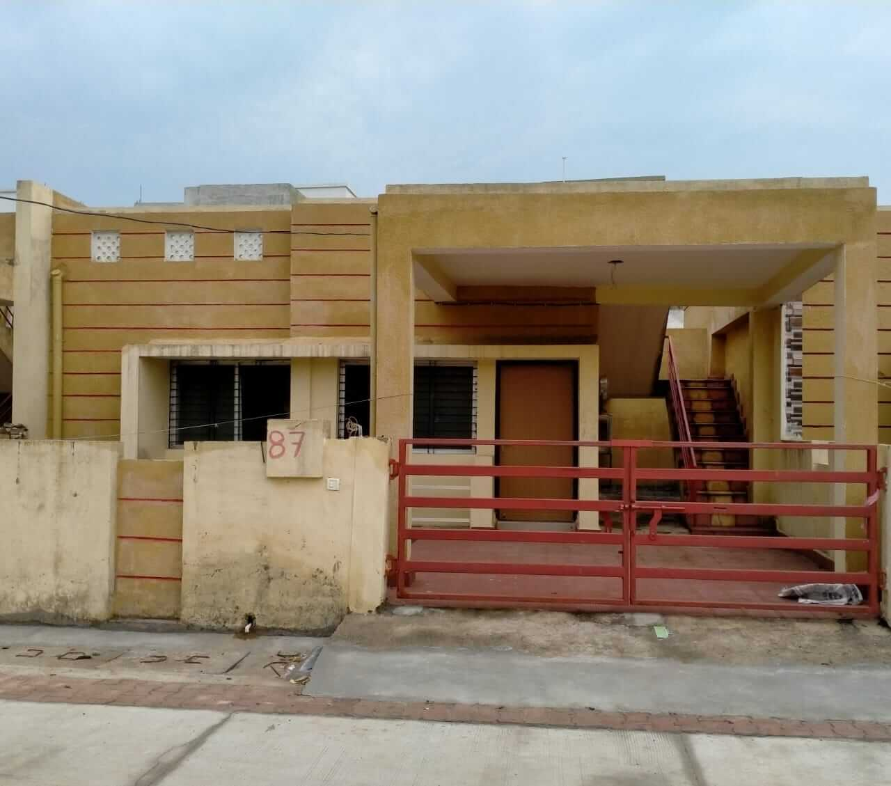 Independent House for Sale 1200 Sq. Feet at
