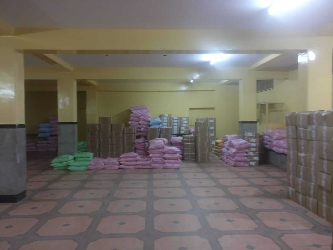3250 sq.ft warehouse/godown at a prime location of Mysore Road (Rent -75000/month)