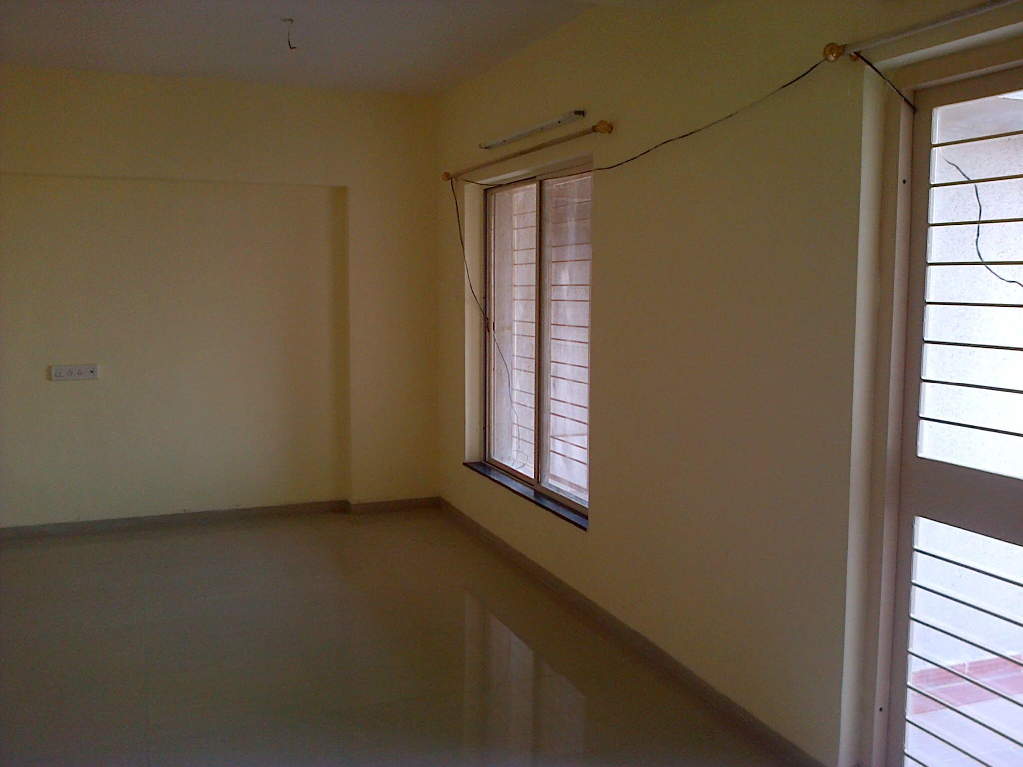 2 BHK Apartment / Flat for Rent 1095 Sq. Feet at Pune, Kalyani Nagar