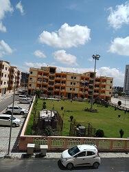 2 BHK Apartment / Flat for Rent 900 Sq. Feet at Lucknow, Raibareli road