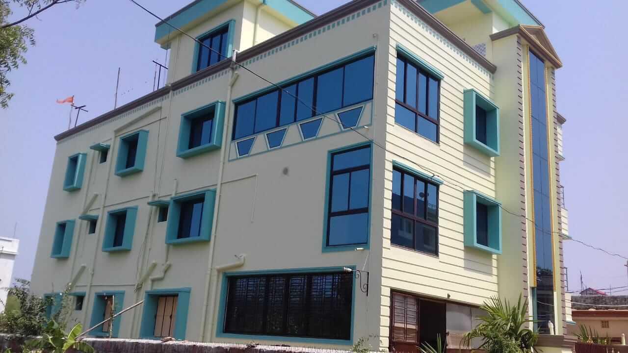 house for rent at MAlipada, Bhubaneswar location near to sum hospital, bus stand