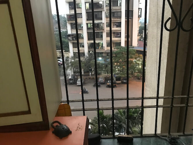3BHK Apartment available in prime location in Kalyan, with all necessary amenities.