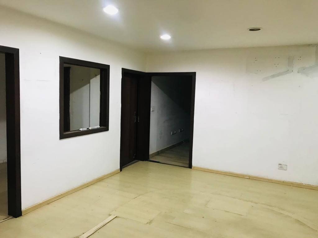 Office Space for Rent 9000 Sq. Feet at Hyderabad, Somajiguda