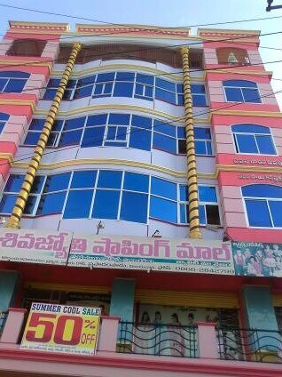 2 BHK Spacious and Decent flat for Rent at Ramavarappadu Opp: Toyota Showroom