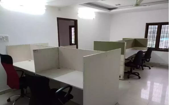 Cowork Anytime Plug and Play seater available on cowork shared basis.