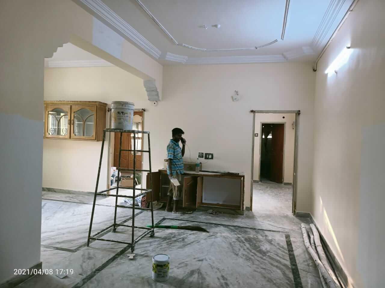 2 BHK Apartment / Flat for Rent 1100 Sq. Feet at Vijayawada, Benz Circle