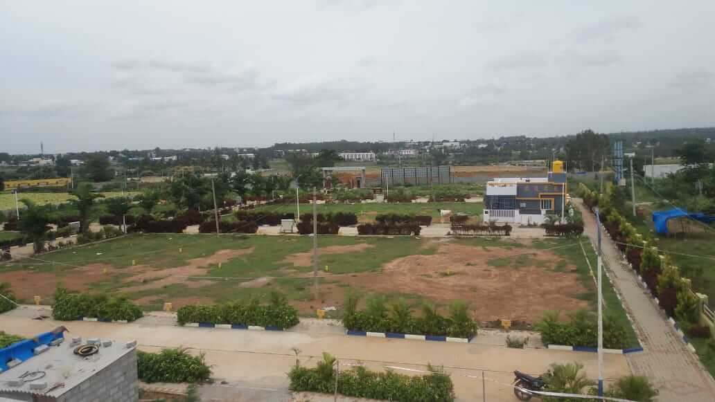 Residential Plot / Land for Sale 1500 Sq. Feet at Bangalore