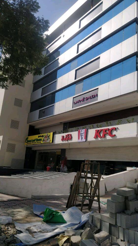 Office Space for Rent 2600 Sq. Feet at Hyderabad, Kokapet