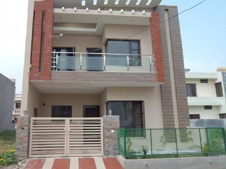Villas Very less price in your city near khansi raam college just 2 km of kharar and 3 km of Chandigarh university 1.3 km civil hospital.