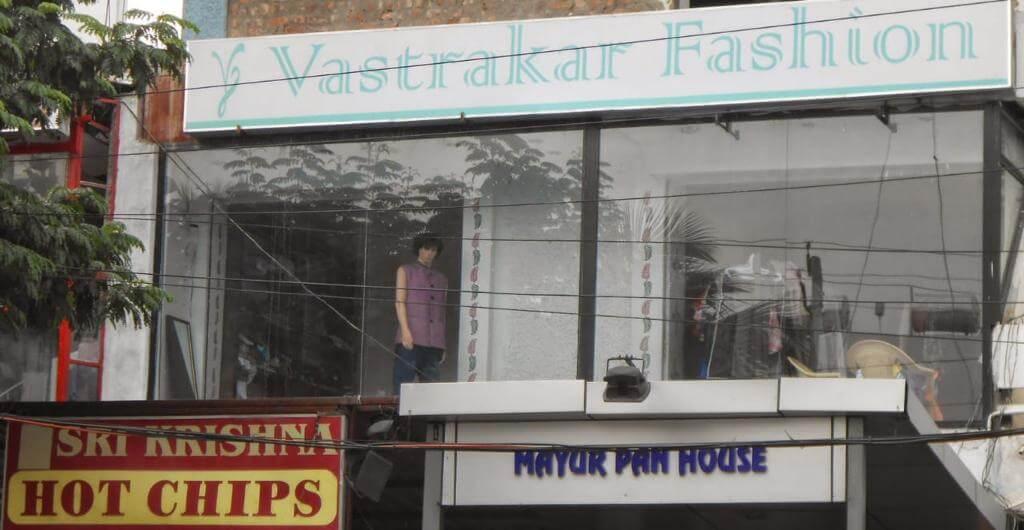 Showroom for Rent 664 Sq. Feet at Hyderabad, Banjara Hills