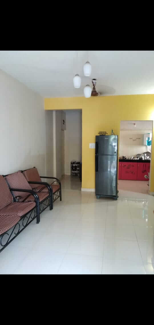 2 BHK Apartment / Flat for Rent 1022 Sq. Feet at Pune, Kharadi