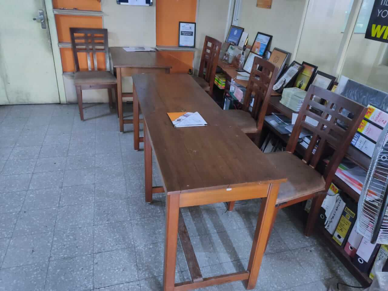 ON co works for commercial use as co working space for monthly, daily rental basis