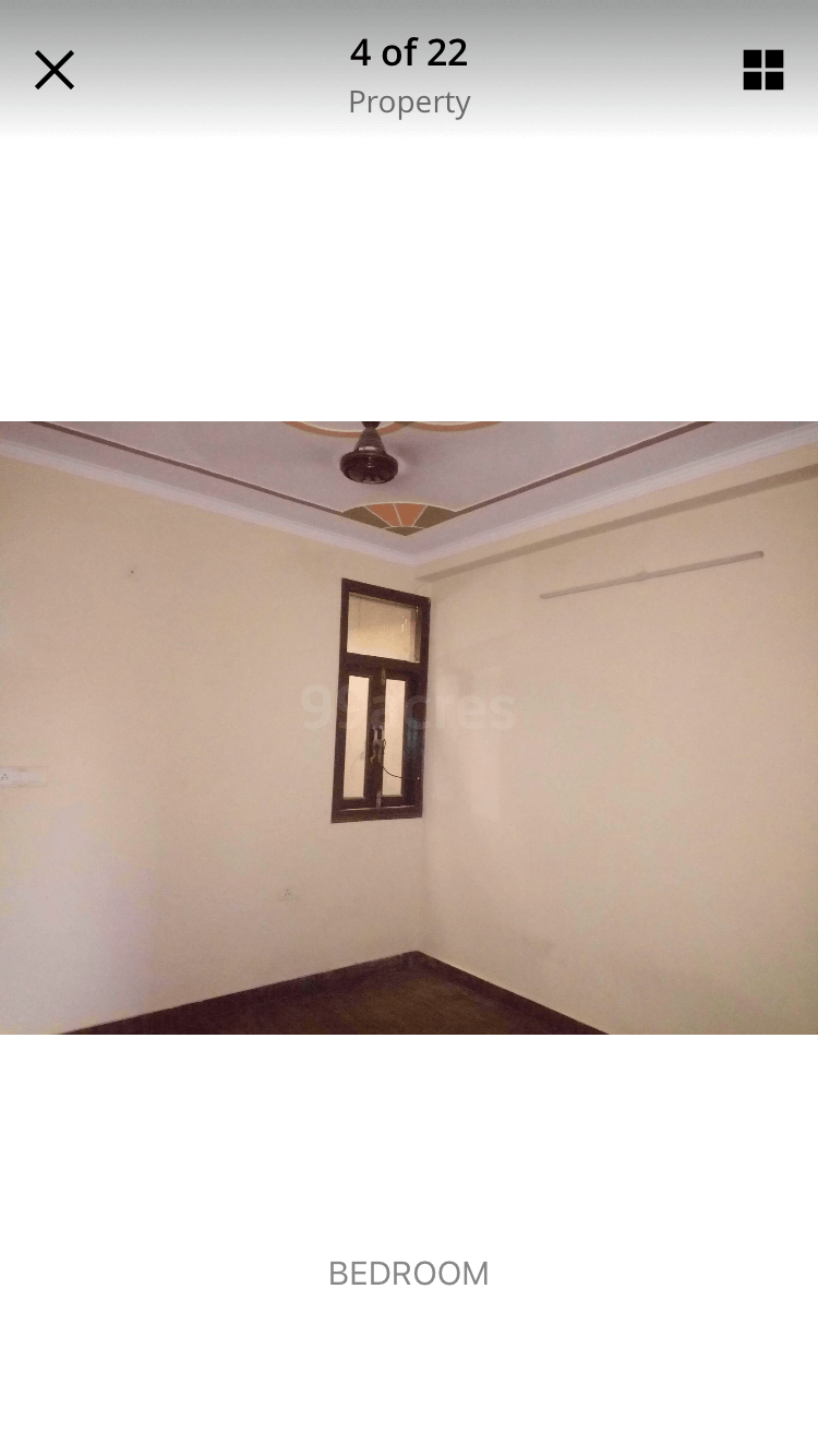 Newly built flat at mayur vihar phase -1 near metro station. Interested people please call.