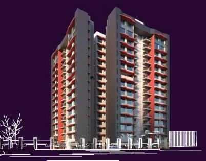 LD Viceroy - Brand New Residential Tower @ Sindhi Society Chembur Mumbai