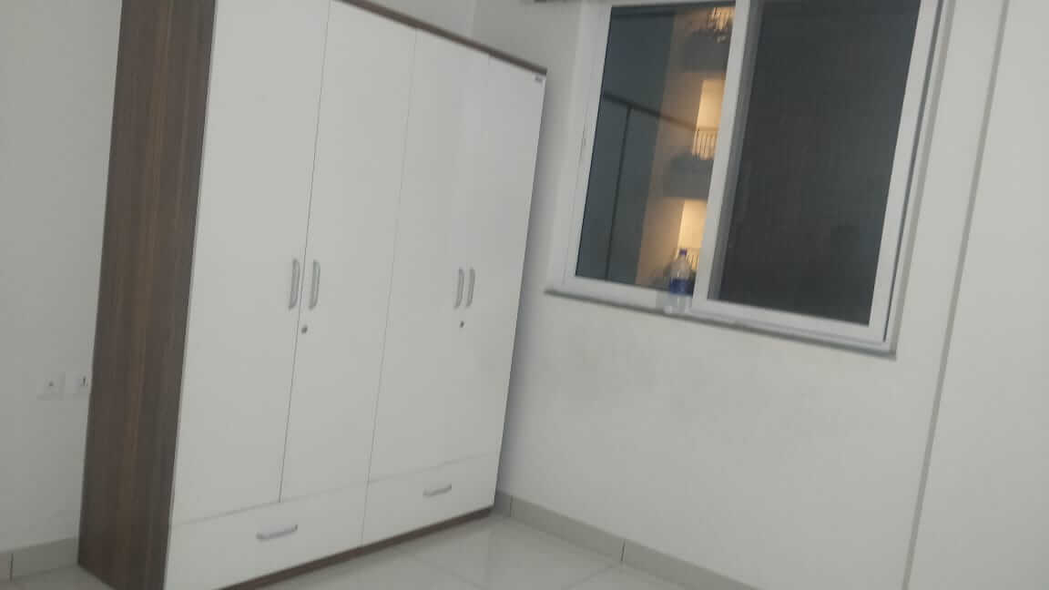 3 BHK Apartment / Flat for Rent 1516 Sq. Feet at Bangalore