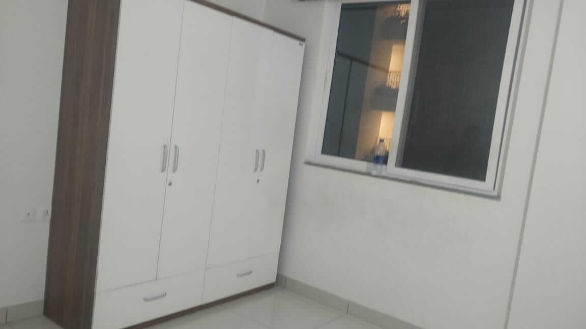 3 BHK Apartment / Flat for Rent 1516 Sq. Feet at Bangalore, Binnypete