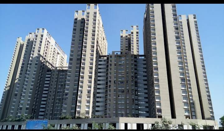 2bhk flat in bhiwandi baypass near by mumbai nashik highway to rent