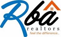 RBA Realtors card