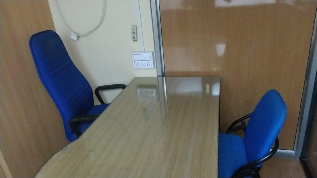 Office Space for Rent 450 Sq. Feet at Mumbai